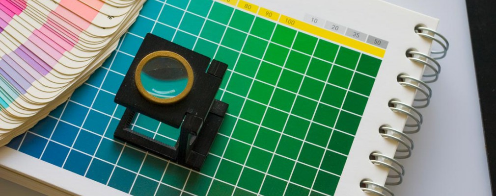Guide PAO : La colorimétrie, l'étape primordiale