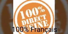 Impression en ligne 100% Française, 100% Direct Usine